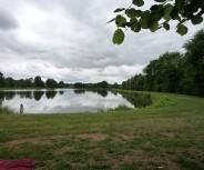 Itinéraire du Bocage : Vouvant -Velaudin