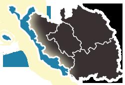 secteur littoral vendéen