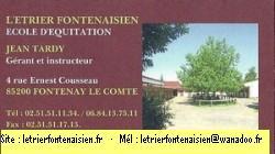 Etrier Fontenaysien2