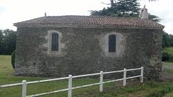 La chapelle de Malcôte