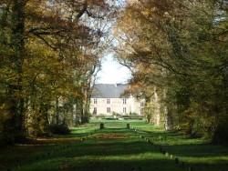 Château de la Chabotterie
