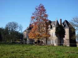 Château de la Bultière